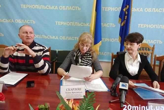 Якими вакцинами можна щепитися від кору на Тернопільщині