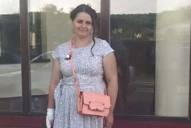 Гроші на операцію Марії Котик зібрали за кілька годин