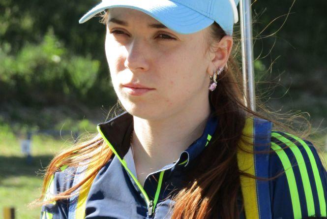Марія Кручова у дебютній гонці на Кубку світу посіла 73 місце