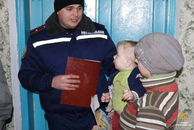 В пожежах на Тернопільщині вже загинуло вдвічі більше людей, ніж торік