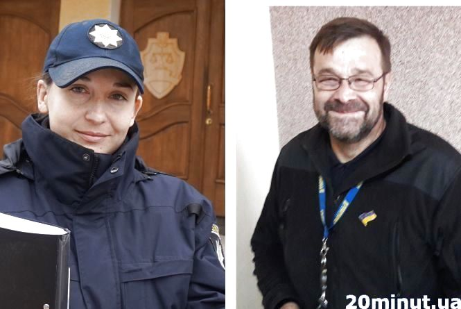 Депутат Олександр Башта програв суд патрульним