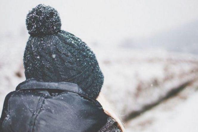 Погода у Тернополі: 20 лютого, хмарно, дощ, +7°