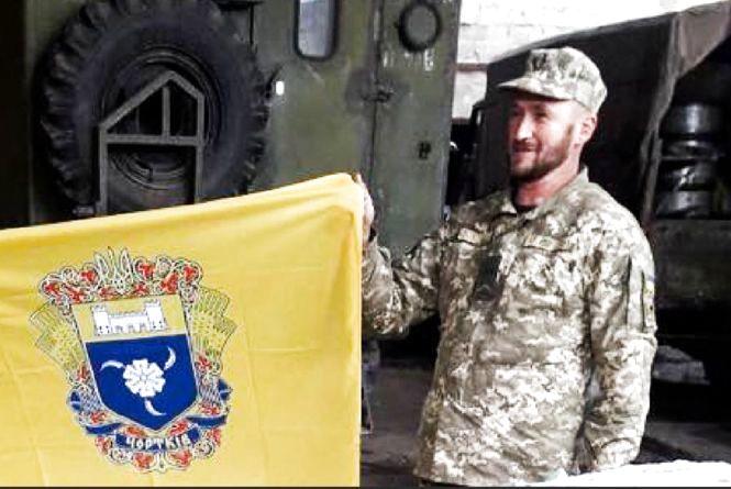 """""""У нього залишились дві донечки"""": військовий із Чортківщини загинув від кулі ворожого снайпера"""