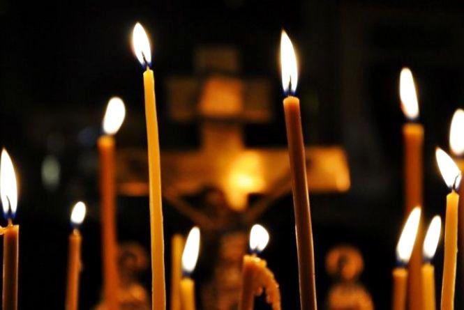 Поховали 60-річного Степана Тимця, який загинув на будові у Чорткові