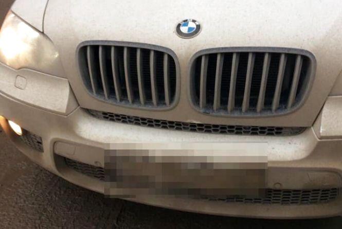 Патрульні виявили чотирьох водіїв з підробленими документами