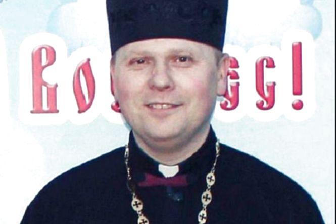 Парафія в мережі: священик розповів про рік щоденної молитви в Instagram