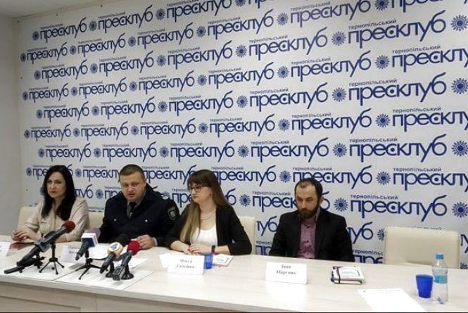 На Тернопільщині зафіксували можливий підкуп виборця