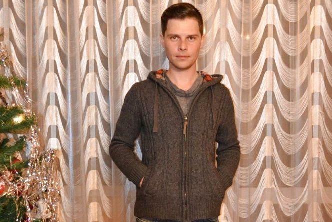 Був атеїстом 27 років, а після відвідування Катедри вирішив охреститись у Тернополі