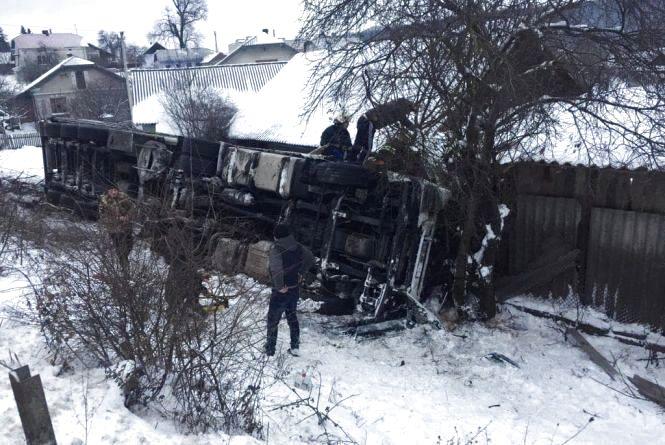 20 400 грн штрафу – покарання за ДТП і смерть  пасажира