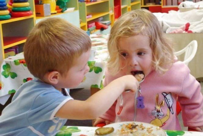Чим годують дітей та чи безпечна їжа у тернопільських садках (запис прямої трансляції)