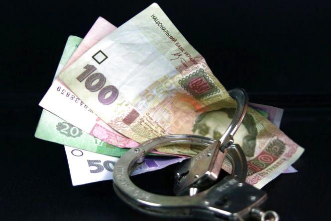 П'яний водій, який потрапив в ДТП, намагався відкупитись у копів за 2000 грн