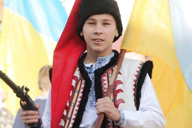 Тернополянин став чемпіоном України із бойового гопака чотири рази