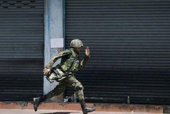 Дезертирів просять добровільно повертатися у військові частини