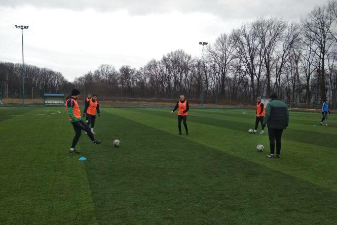 """""""Нива"""" завершила другий тренувальний збір та підсилилася новими гравцями"""