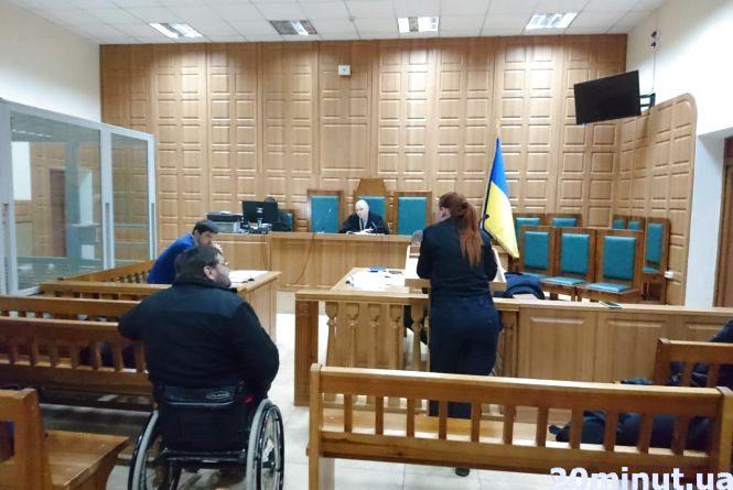 Патрульні vs Башта: адвокат депутата  в суді влаштував екзамен свідкам