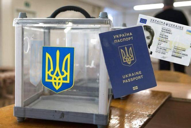 Спостерігачі ОПОРИ змусили «півсела» на Івано-Франківщині піти додому за паспортами