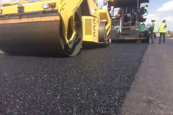 На Тернопільщині підприємецьзавищила вартість ремонту дороги на 210 тис. грн