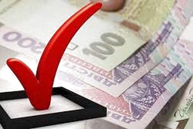 На Тернопільщині заявляють про можливий підкуп виборців