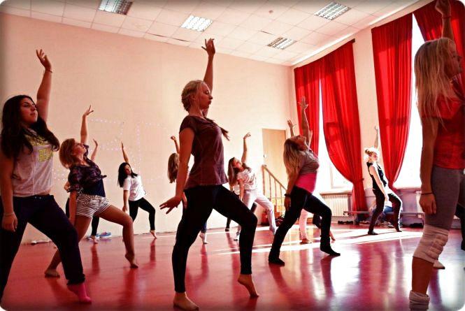 Чи потрібне хореографічне відділення у музичному коледжі: думки розділилися