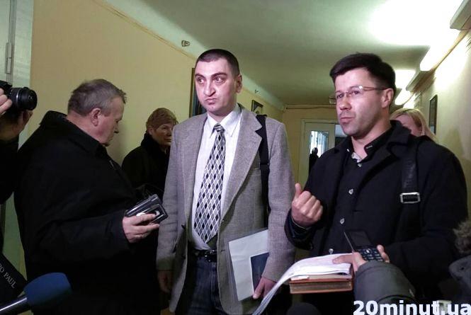 Виборчий скандал у Тернополі. Формуватимуть новий склад ОВК (оновлено)