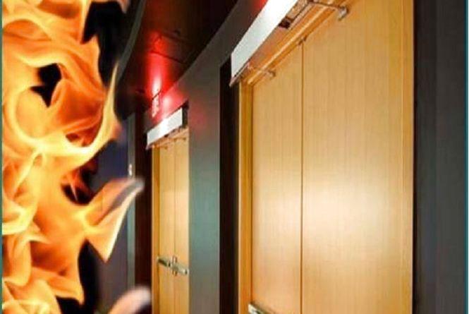 На спеціальні протипожежні двері для тернопільських шкіл виділять більше 200 тисяч