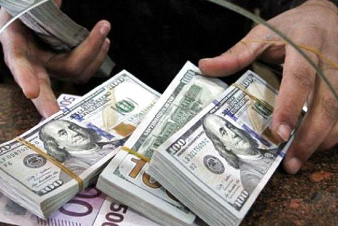 Гривня почала різке падіння: курс валют на 14 березня