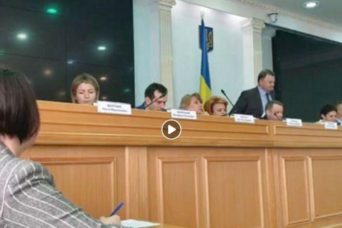 ЦВК уже сформувала новий склад окружної виборчої комісії ТВО №163