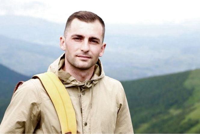 «Я бачив багато країн, але жити і працювати буду в Україні»: Василь Томчишин