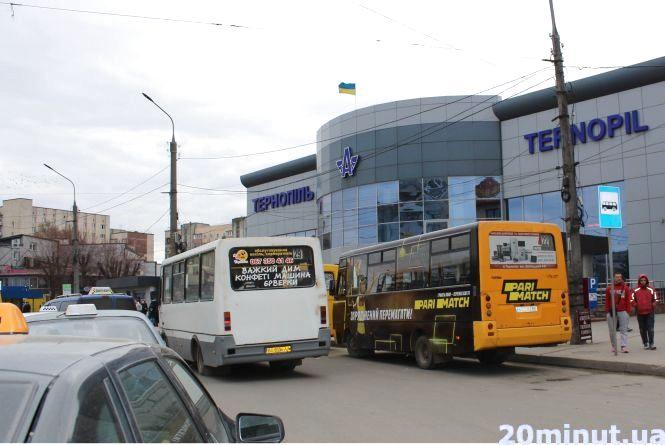 Є ще день, щоб внести свої пропозиції щодо громадського транспорту Тернополя