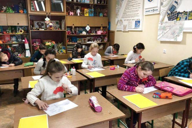 Учні тернопільських шкіл змагалися з технічного моделювання