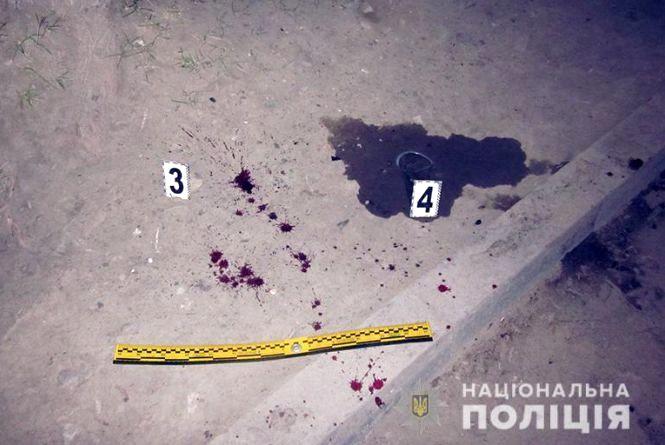 У Тернополі затримали узбекистанця, який ледь не вбив прикарпатця