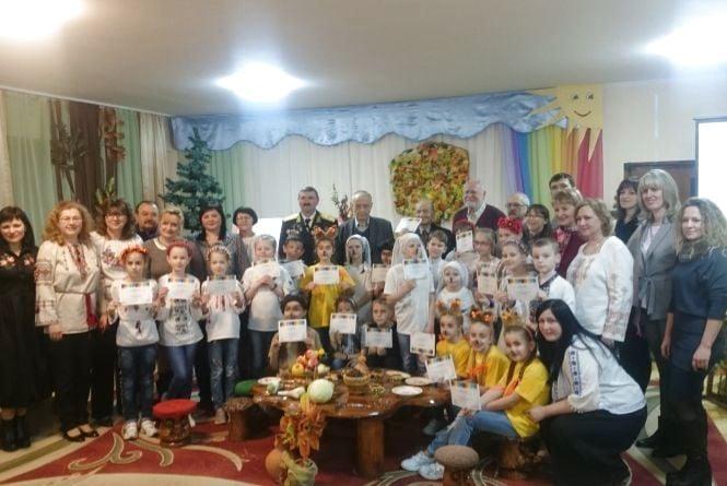 У Тернополі відбулися прем'єри вистав про сирітку Ксеню і пастку для двоголового Орла