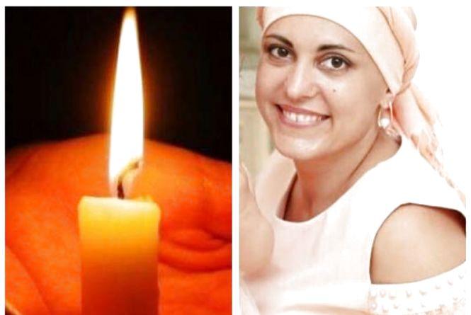 Не стало Юлії Шафранської, матусі двох діток, за одужання якої молились тисячі тернополян