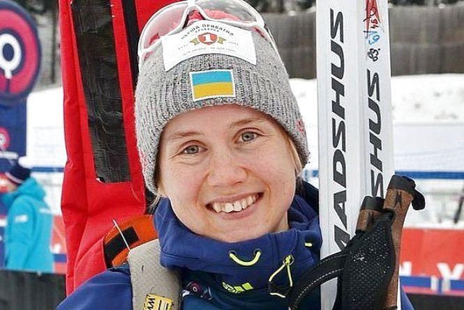 Тернопільські біатлоністи завершили сезон Кубка світу у Норвегії