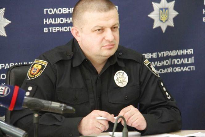 Чим займатиметься поліція в день виборів? На питання відповідатиме Олександр Богомол (запис прямої трансляції)