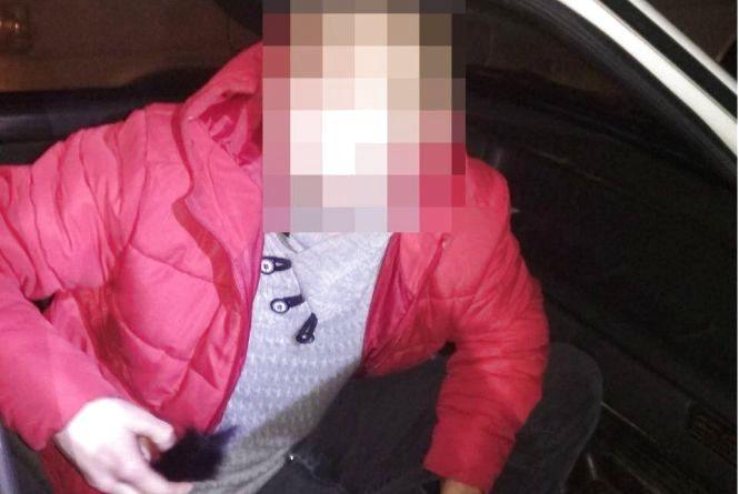 У Тернополі вночі спіймали п'яного водія, який намагався втекти