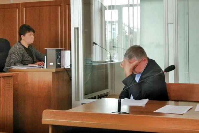 Ігор Мединський програв суд проти Олега Синовця