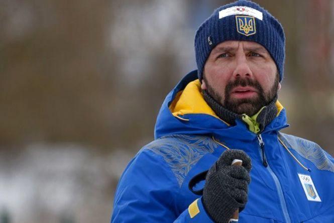 Тернопільські біатлоністки залишились без головного тренера