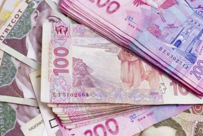 На Тернопільщині викрили конвертаційний центр з обігом понад 100 млн грн