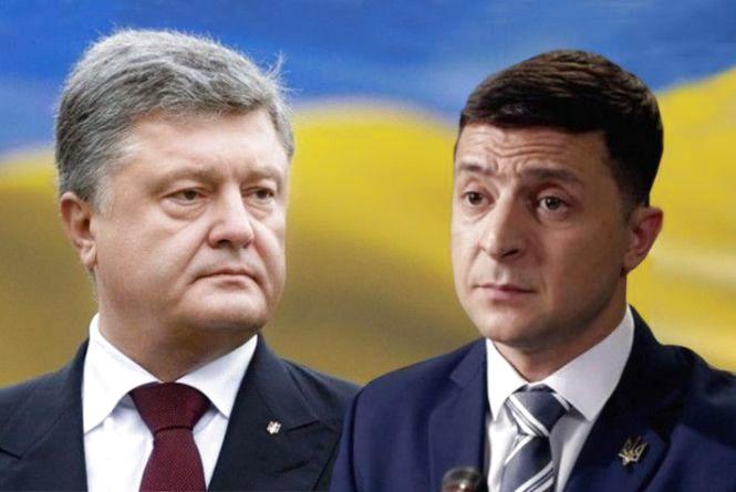 Порошенко проти Зеленського: у прямому ефірі представники штабів кандидатів у Тернополі (запис прямої трансляції)