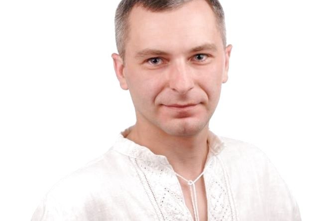 """Помер керівник шумської """"Свободи"""", який потрапив у жахливу аварію біля Кременця"""