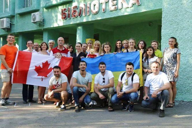 У Тернопіль приїде навчати англійської відомий волонтер Тарас Малюжинський (оновлене)