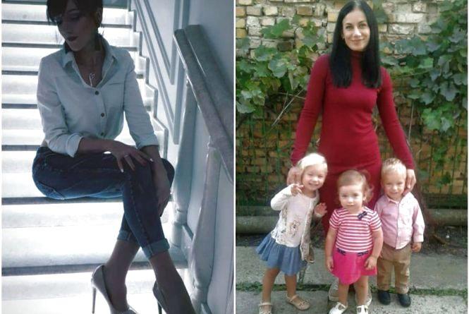 Конкурс краси багатодітних мам: тернополянка вирішила показати красу жінок, у яких мінімум троє дітей