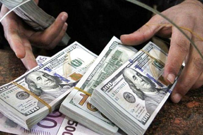 Курс валют на 5 квітня: долар і євро подешевшали