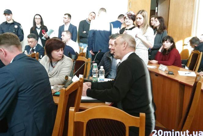 Депутат міськради пропонує на Покрови святкувати день створення Тернопільської громади