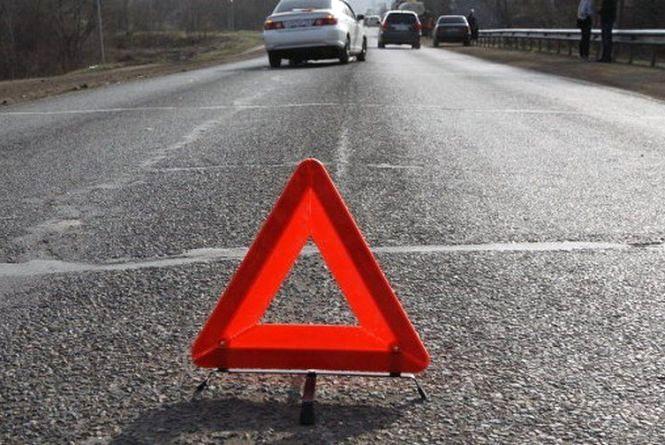 На Гаївському перехресті водій збив жінку і втік з місця ДТП