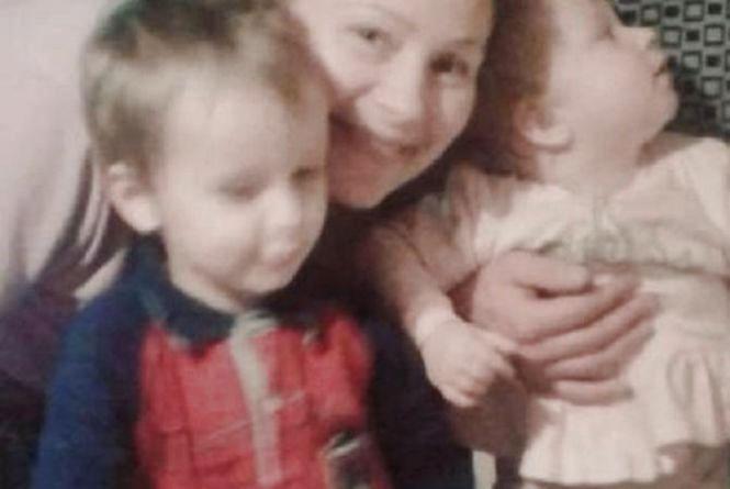 На Тернопільщині розшукують матір з двома дітьми: жінка поїхала у лавру і пропала