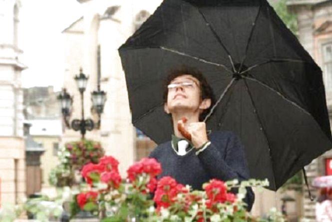 Погода у Тернополі: 11 квітня, дощ, +11°