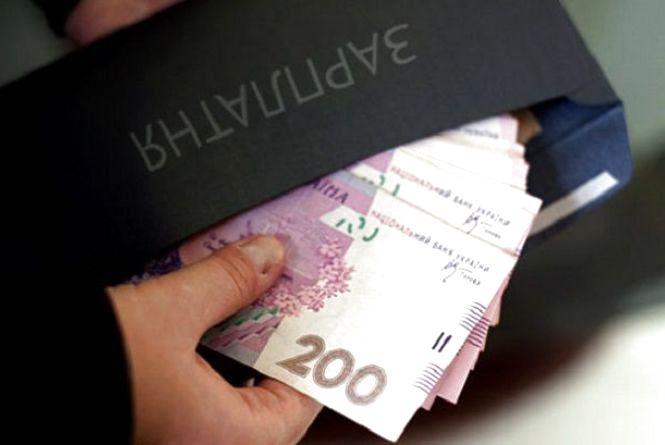 Кому у Тернополі пропонують 15 тисяч гривень зарплатні
