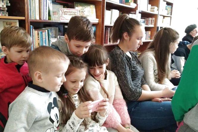 У Тернополі Одеська кіностудія провела кастинг для дітей